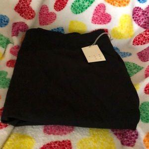 Dresses & Skirts - Black business skirt